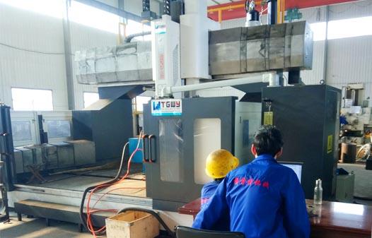 3000l water tank blow molding machine3