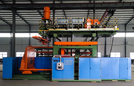 3000l blow molding machine 1
